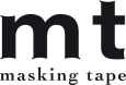 mt masking tape (2MT)